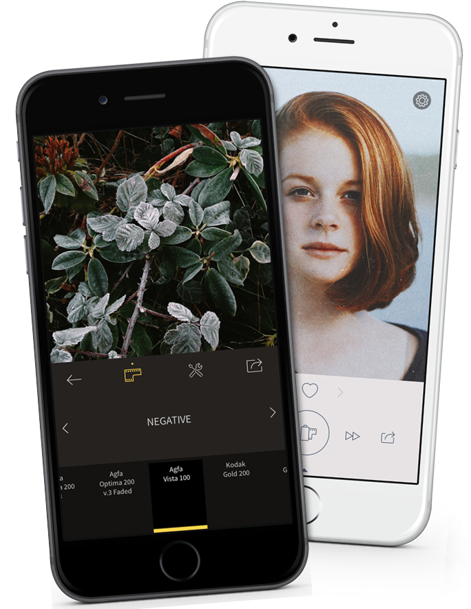 RNI – Real Film Simulation for Lightroom, Photoshop and iOS